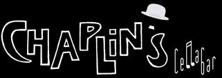 Chaplin's & The Cellar Bar Logo
